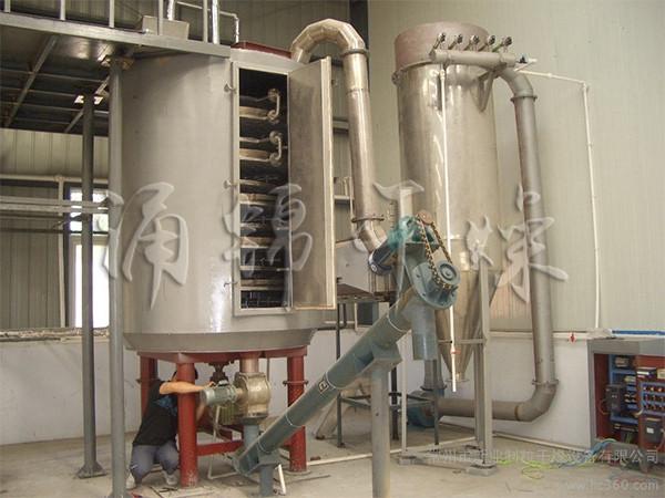 咖啡因干燥工程专用盘式bb贝博
