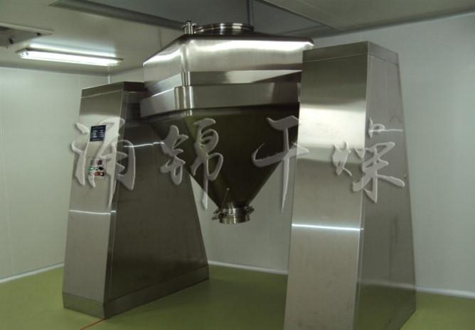 HF系列方锥型混合机